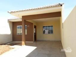 Título do anúncio: Casa com 2 dormitórios à venda, 70 m² por R$ 180.000,00 - Jardim Eldorado - Marialva/PR