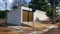 Título do anúncio: Casa com 2 dormitórios à venda, 60 m² por R$ 230.000,00 - Loteamento Batel - Maringá/PR