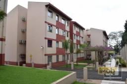 Apartamento com 2 dormitórios para alugar, 40 m² por R$ 950,00/mês - Residencial Abaeté -