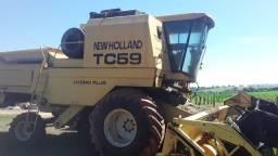 Trator TC 59