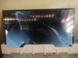 Televisão TCL Android TV HD SMART TV 32