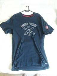 Camiseta Nike do Arsenal G