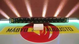 Splitter DMX 8x2 (Iluminação)