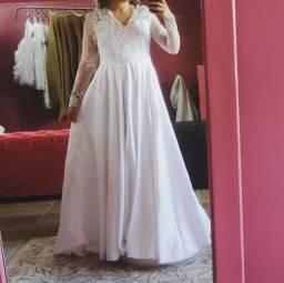 Vestidos de noivas promoção