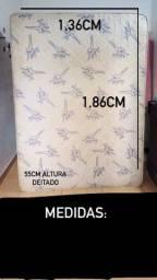 Cama Box Conjugado Ortobom