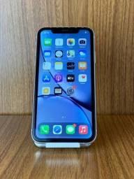 iPhone XR sem nenhum detalhe bateria 91%  Coneta Celular Anapolis