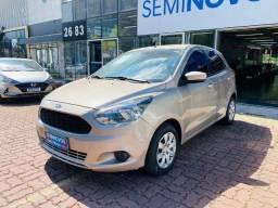 Ford Ka Se 1.5 2016 Flex