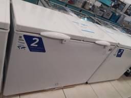 Freezer 411lts -Vendedor Ivanor