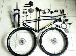 Bike MTB Revisao apenas 35,00$