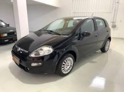 Fiat - Punto Attractive - 1.4 - Completo