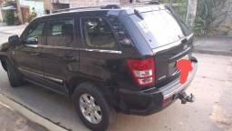 Jeep Cherokee 2009 diesel Linda