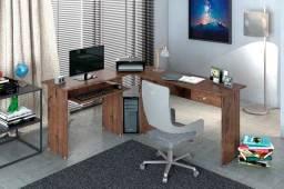 Escrivaninha office novo montagem grátis