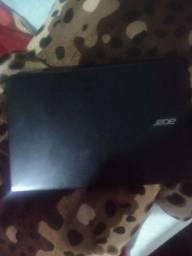 Notebook usado em ótimo estado