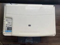 Impressora HP Deskjet F380 All-in-One