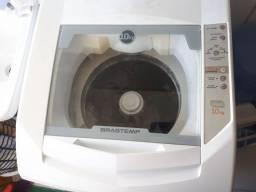 Máquina de lavar Brastemp Clean 10 kg
