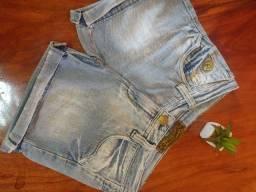 Shorts jeans CAVALERA ORIGINAL