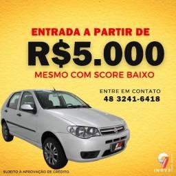 Score Baixo / Financiamento  5.900,00