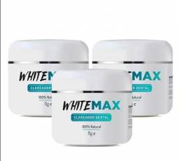 White Max Clareador Dental