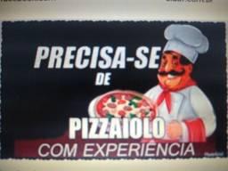 Precisa de pizzaiolo em Itaquera