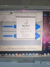 Ibook G4 mac book