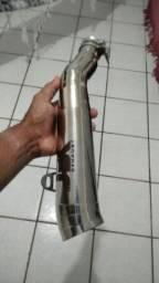 Cano esportivo megafone JBK