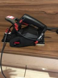 Plaina elétrica skill