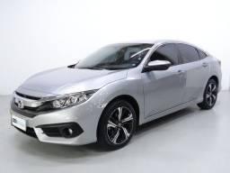 Honda CIVIC SEDAN EX 2.0 FLEX 16V AUT 4P