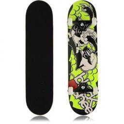 Skate Black Sheep completo 3X sem Juros