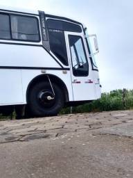 Ônibus volvo Jum buss