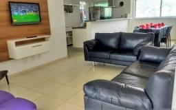 Apartamento mobilido para alugar no Batel