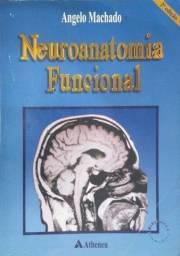 Neuroanatomia Funcional - Angelo Machado - 2ª Edição
