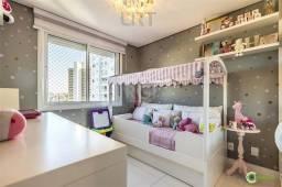 Apartamento à venda com 2 dormitórios em Jardim europa, Porto alegre cod:AR87