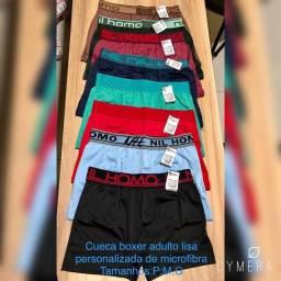 Cueca e calcinhas