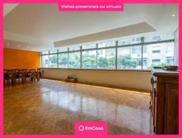 Apartamento à venda com 3 dormitórios em Copacabana, Rio de janeiro cod:22891