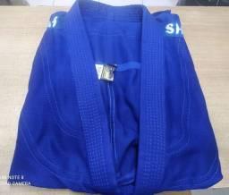 Kimono judô A1 novo trançado