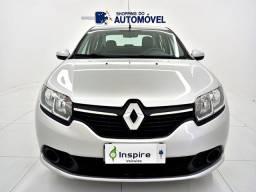 Título do anúncio: Renault Logan 2019 Completo Flex