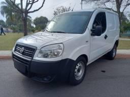 Fiat Doblo Cargo 1.8 2015 completa