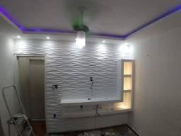 Rebaixamento de drywall