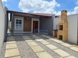 Casa com 2 dormitórios à venda, 90 m² por R$ 160.000,00 - Ancuri - Fortaleza/CE