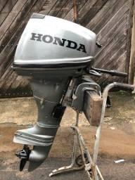 Honda 7.5HP 4 tempos