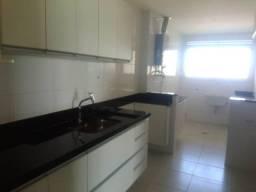 Apartamento de 04 Quartos, 02 suites, 03 vagas de garagem, Frente ao Mar de Jardim Camburi