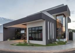 Casa de condomínio à venda com 3 dormitórios em Recanto das palmeiras, Três lagoas cod:320