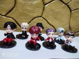 K-Pop BTS Individual