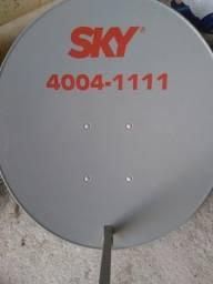Antena SKY.
