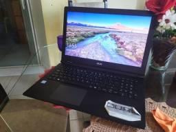 Notebook Aspire 3 I5 7200u
