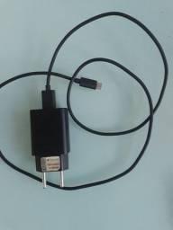 carregador Motorola turbo Power original