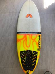 Prancha de Surf - Quase zero !