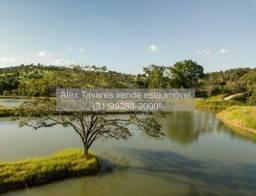 Terreno 20.000m²   Condomínio   Duas Lindas Lagoas Porta   R$109.993 + Parcelas