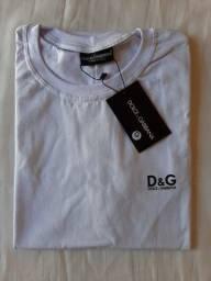 Camiseta Dolce & Gabbana Premium