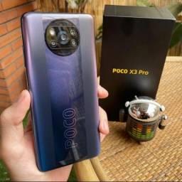 Xiaomi POCOPHONE POCO X3 PRO